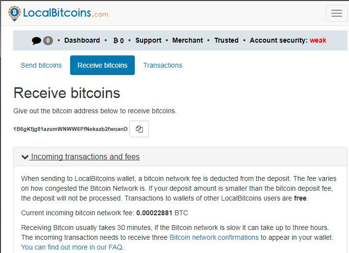Bitcoin exchange uktag